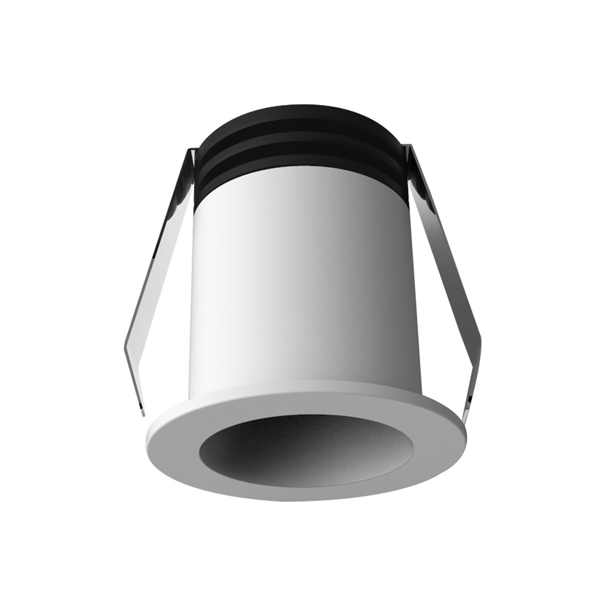 buy popular 00b46 9094f 4.5w Mini Downlight With Driver, 35mm Cut Out, IP20 - Rapid LED